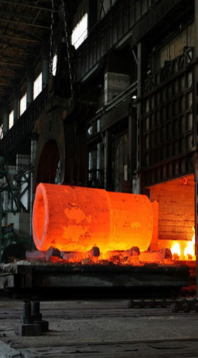 Forged Fittings Manufacturing