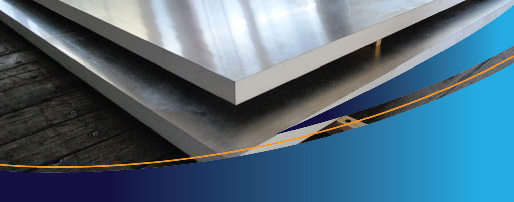 Duplex Steel S31803/2205 Plates