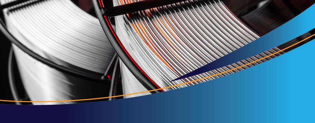 Inconel Welding Wires
